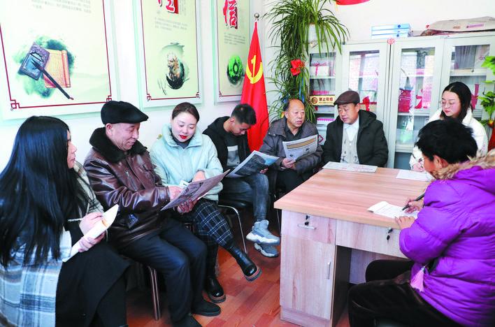 2020年度忻州十大新闻